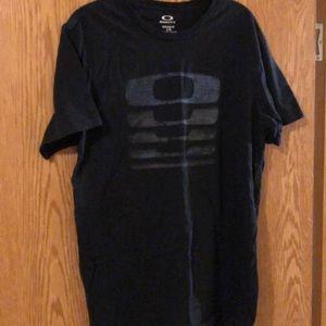 Oakley Short Sleeve Shirt